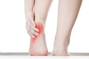 heel pain christopher miller orthopedic